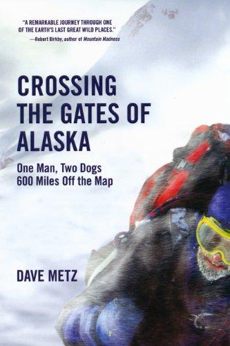 9780806531397: Crossing The Gates Of Alaska