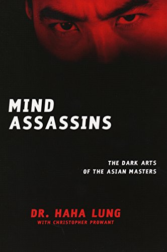 9780806531410: Mind Assassins : The Dark Arts of the Asian Masters