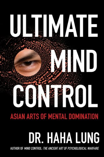 9780806532011: Ultimate Mind Control: Asian Arts of Mental Domination