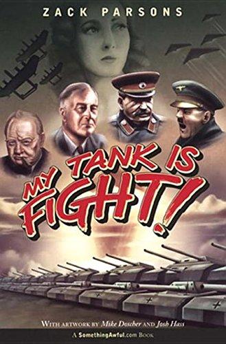 9780806534923: My Tank is Fight!
