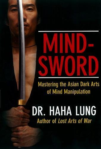 Mind-Sword (0806535075) by Lung, Dr. Haha