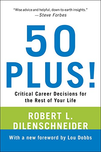 9780806537702: 50 Plus!: Critical Career Decisions for the Rest of Your Life