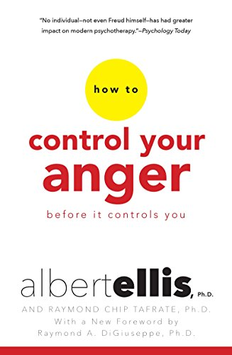 9780806538013: How to Control Your Anger Before it Controls You