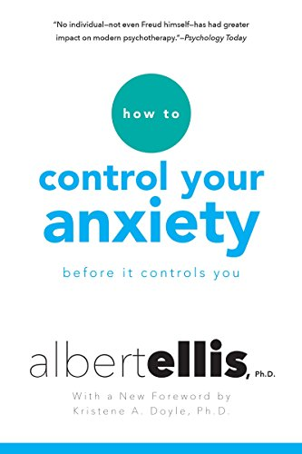 9780806538037: How to Control Your Anxiety Before it Controls You