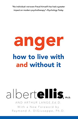 9780806538112: Anger: How to Live with and without It