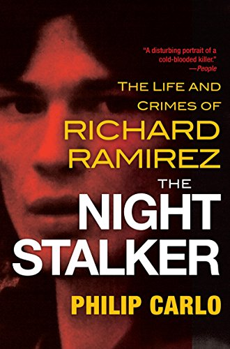 9780806538419: The Night Stalker: The Life and Crimes of Richard Ramirez