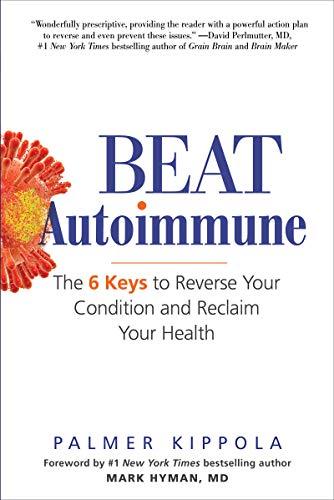 9780806538945: Beat Autoimmune