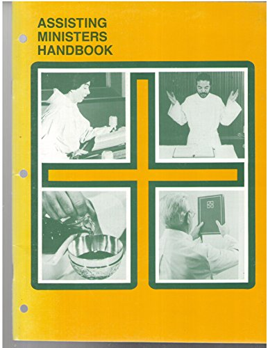 9780806609942: Assisting Ministers Handbook