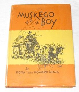 9780806611112: Muskego Boy