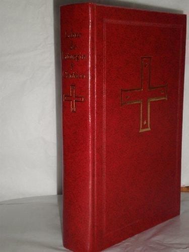 Libro de Liturgia y C?ntico