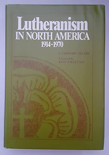Lutheranism in North America, 1914-1970