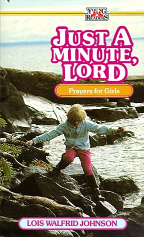 9780806613291: Just a Minute, Lord
