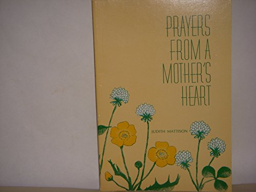 9780806614601: Prayers From a Mother's Heart