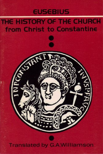 9780806615097: The History of the Church From Christ to Constantine