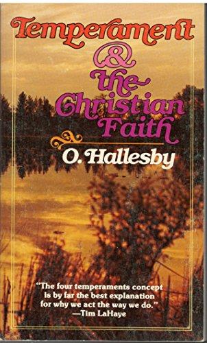 9780806616605: Temperament and the Christian Faith