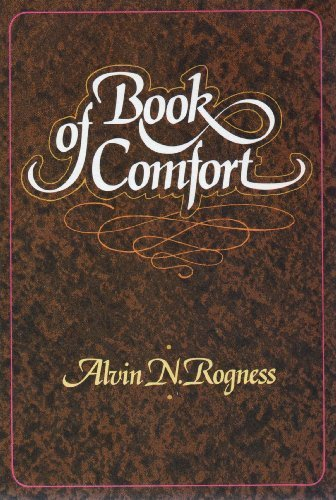9780806616773: Book of Comfort