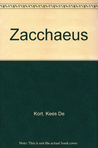 9780806616995: Zacchaeus