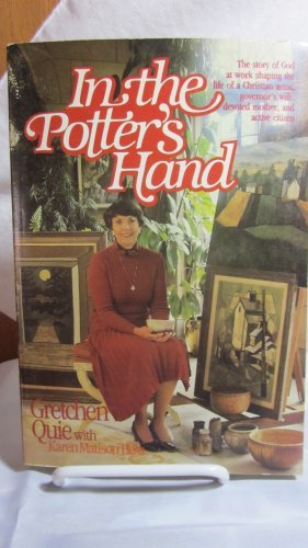 9780806618845: In the Potter's Hand
