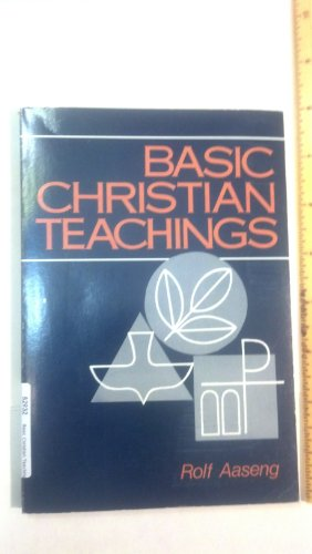 9780806619088: Basic Christian Teachings