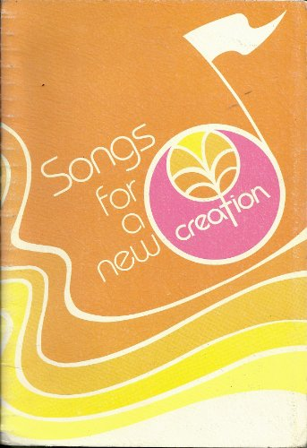 9780806619415: Songs for a New Creation