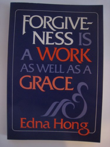 9780806620817: Forgiveness Is a Work As Well As a Grace