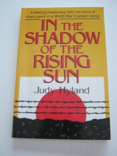 In the Shadow of the Rising Sun: HYLAND, Judy