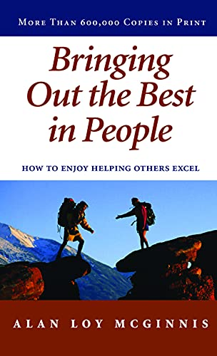 9780806621517: Bringing Out the Best in People: How to Enjoy Helping Others Excel