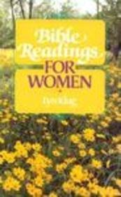 9780806621630: Bible Readings for Women