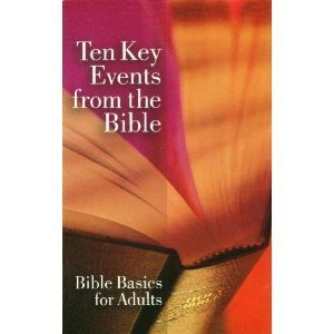 Ten Key Events from the Bible Learner