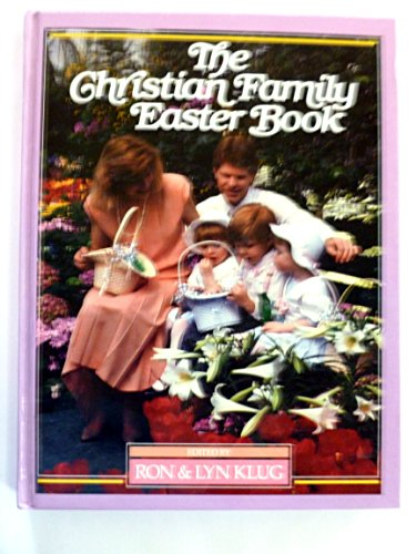 9780806623955: The Christian Family Easter Book