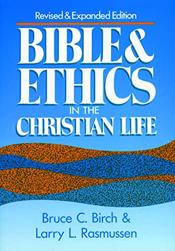 9780806623979: Bible and Ethics in the Christian Life