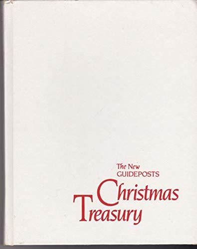 The New Guideposts Christmas Treasury: Guideposts Associates