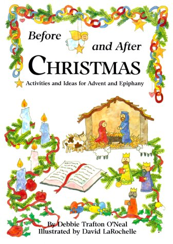 9780806625348: Before and After Christmas: Activities for Advent and Ephiphany