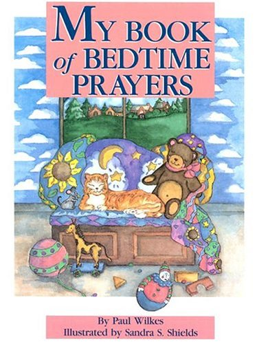 9780806625928: My Book of Bedtime Prayers