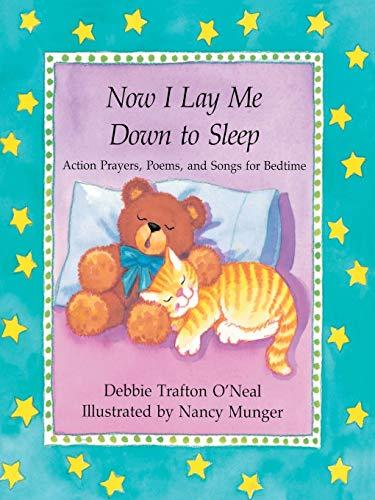 9780806626024: Now I Lay Me Down to Sleep