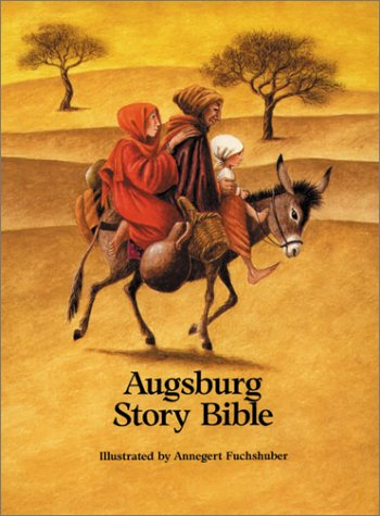 9780806626079: Augsburg Story Bible