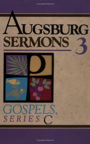 Augsburg Sermons: Augsburg