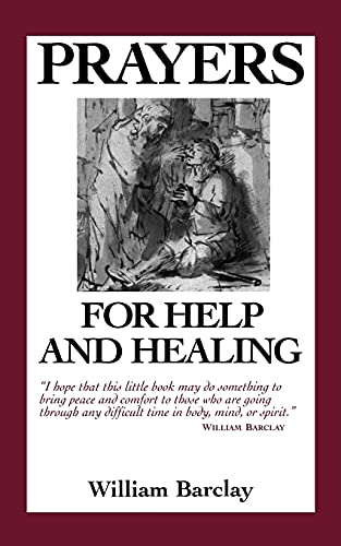 9780806627847: Prayers for Help and Healing