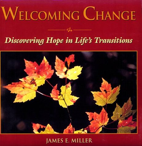 9780806633381: Welcoming Change (Willowgreen)