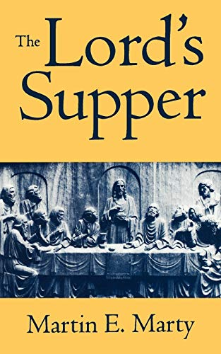 9780806633398: The Lord's Supper