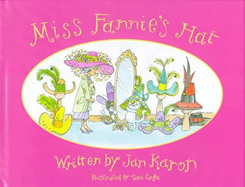 9780806635262: Miss Fannie's Hat