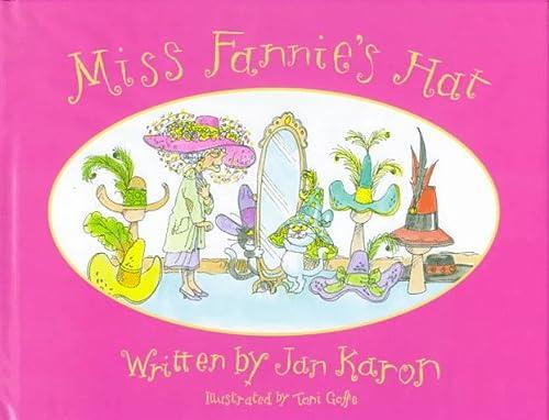 9780806635262: Miss Fannie's Hat