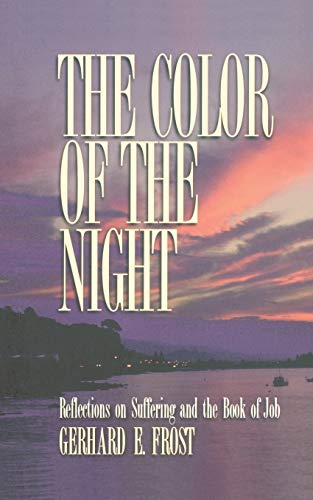Color of the Night