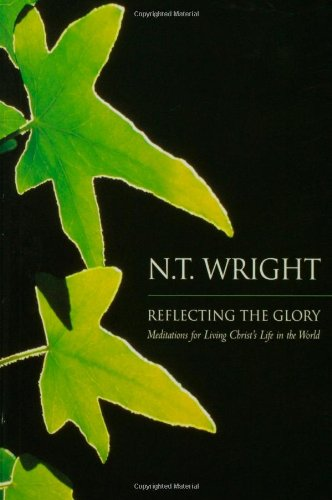 9780806638263: Reflecting the Glory: Meditations for Living Christ's Life in the World