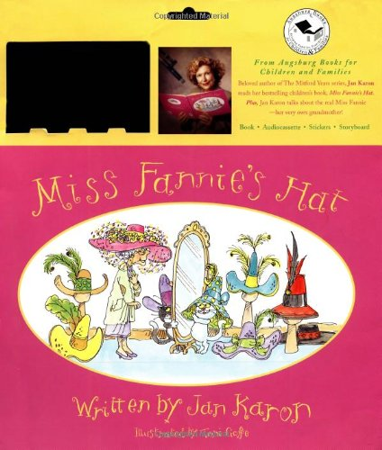 9780806638355: Miss Fannie's Hat