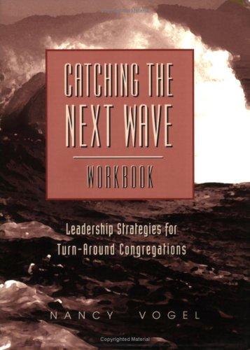 9780806638829: Catching the Next Wave Workboo