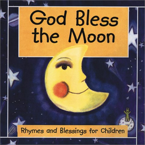 9780806640556: God Bless the Moon