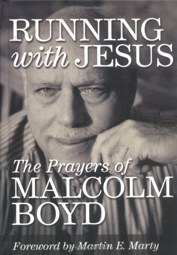 Running with Jesus: Boyd, Malcolm