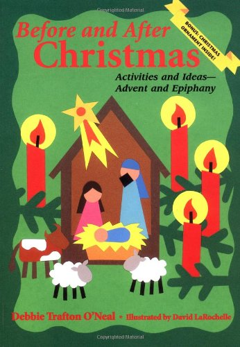 9780806641560: Before After Christmas W/Ornam
