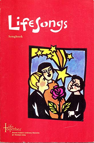 LifeSongs Children's Songbook: Augsburg